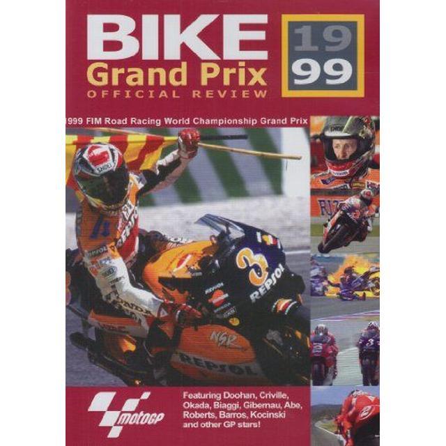Bike Grand Prix Review 1999 [DVD]